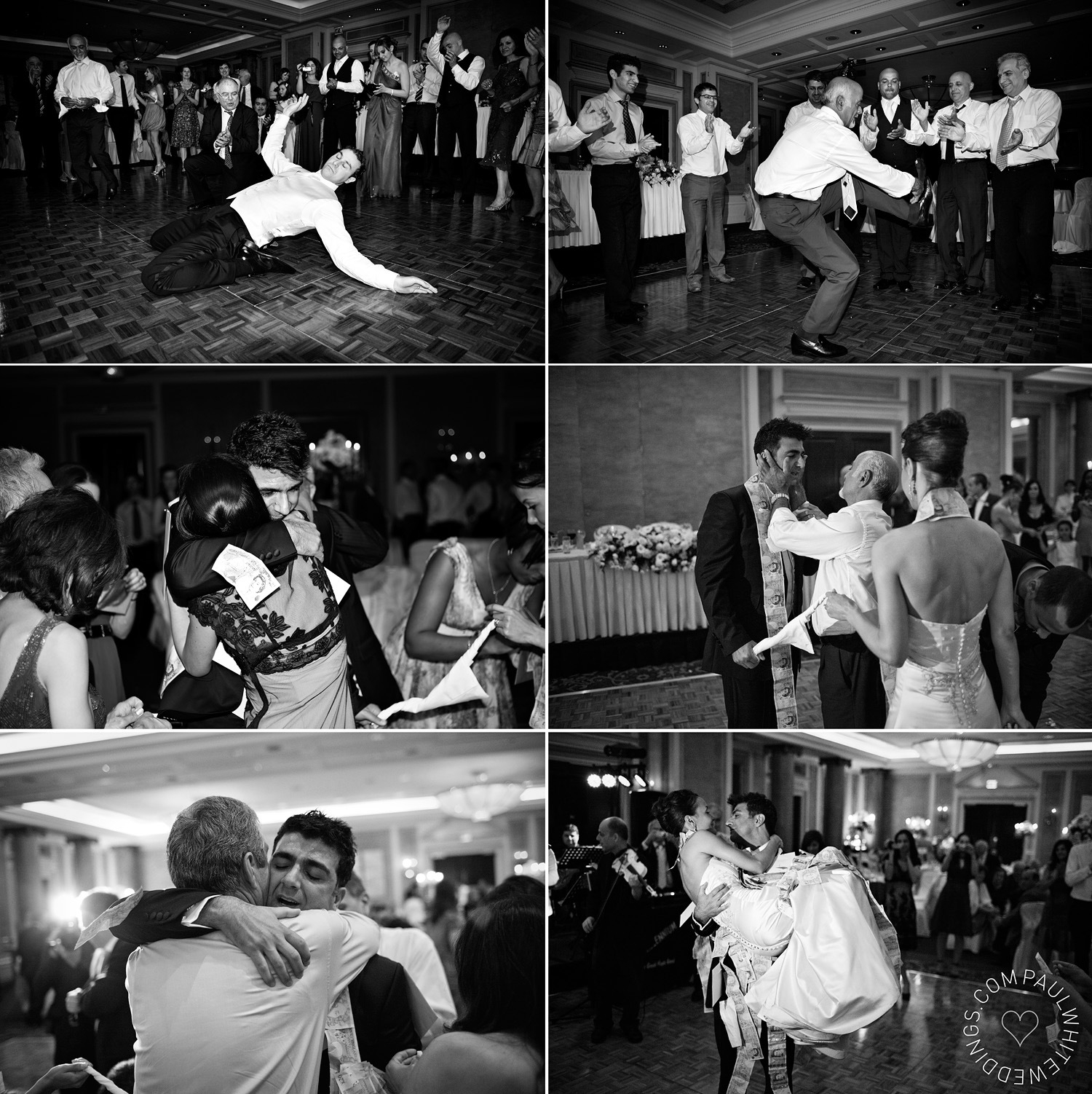 London hotel greek wedding photography